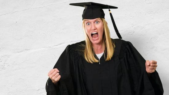 21 Things No One Told You About Post-Grad Life