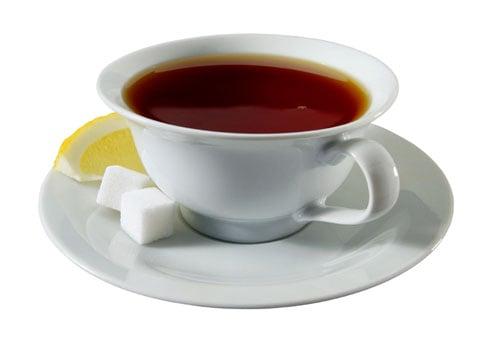 How Do You Take Your Tea?