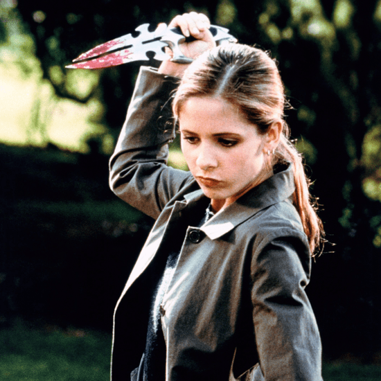 TV Shows Like Buffy the Vampire Slayer