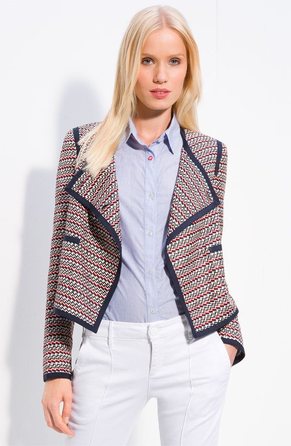 Elizabeth & James Jacket ($495)