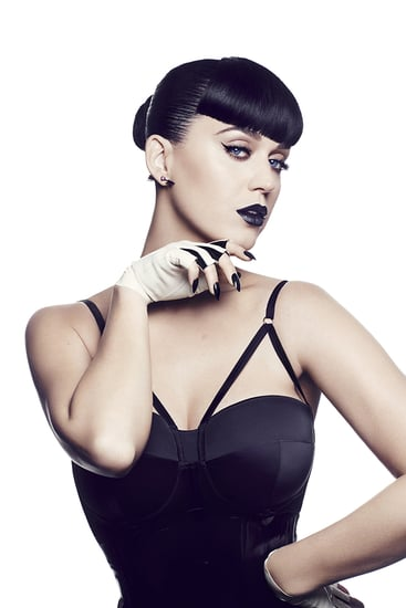 Katy Perry Covergirl Makeup Collection 2016
