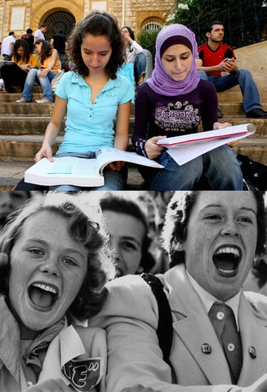 Women's Colleges Try to Sell Liberal Arts in Middle East
