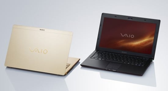 Daily Tech: Sony Introduces the L, X, and CW Series Vaios