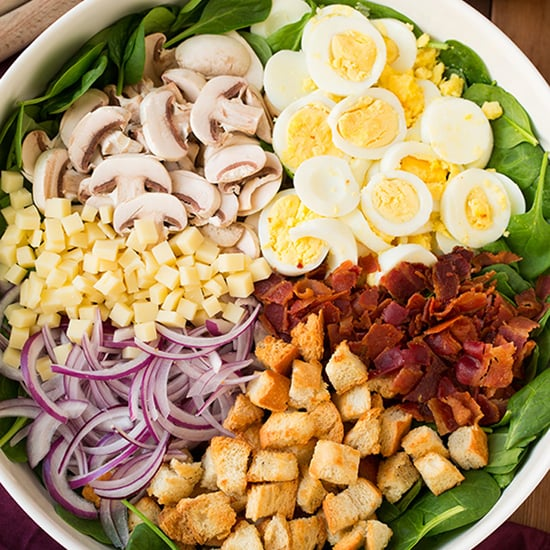Hard-Boiled Egg Recipes