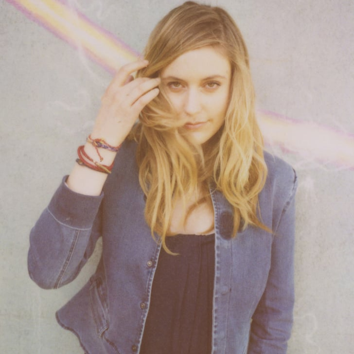 Greta Gerwig Takes Her Turn in Band of Outsiders' Polaroid Campaign