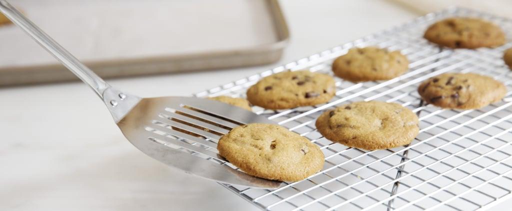 15+ Handy Charts to Make You Better at Baking