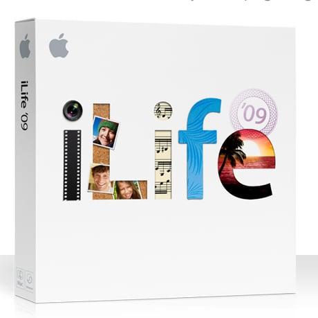 Expect iLife '09 to Ship Tomorrow