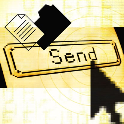 The How-to Lounge: E-Mail Etiquette