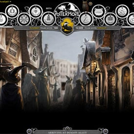 Pottermore Clues and Photos