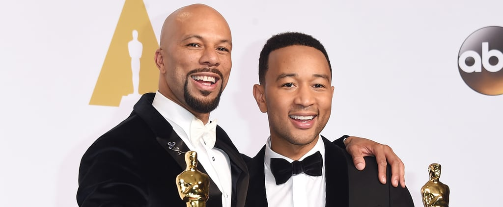 The Most Inspiring Oscars Quotes From Common and John Legend