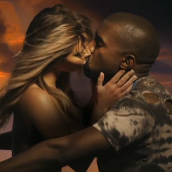 """Kanye West's """"Bound 2"""" Music Video GIFs"""