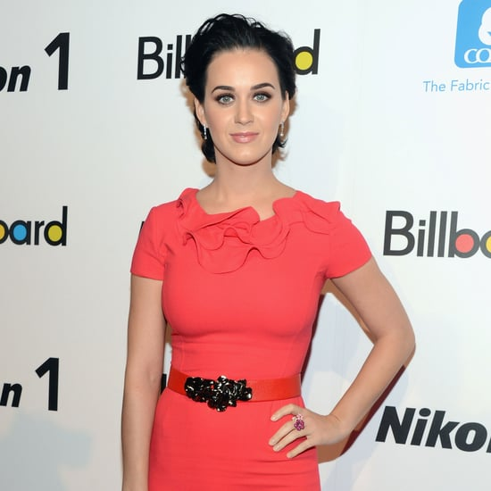Pictures: Katy Perry And Carly Rae Jepsen At Billboard Event