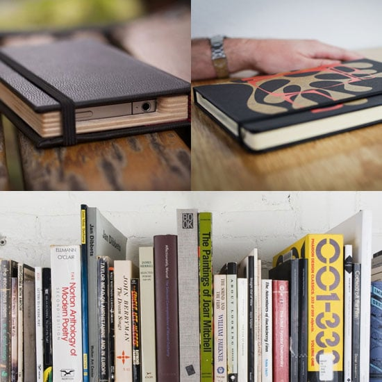 Laptop Cases That Look Like Books