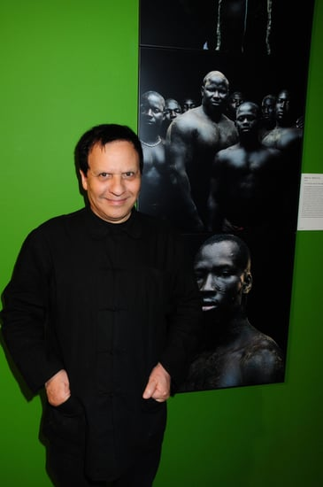 Azzedine Alaia on Karl Lagerfeld and Anna Wintour