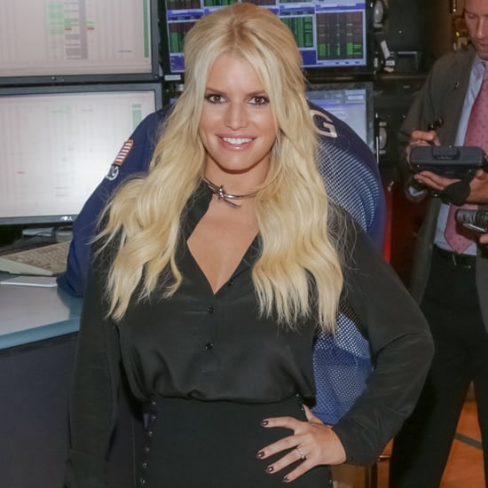 Jessica Simpson on Marriage to Nick Lachey
