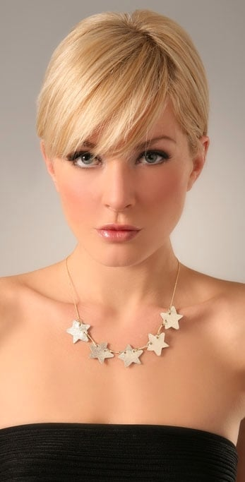Shaoo Star Necklace