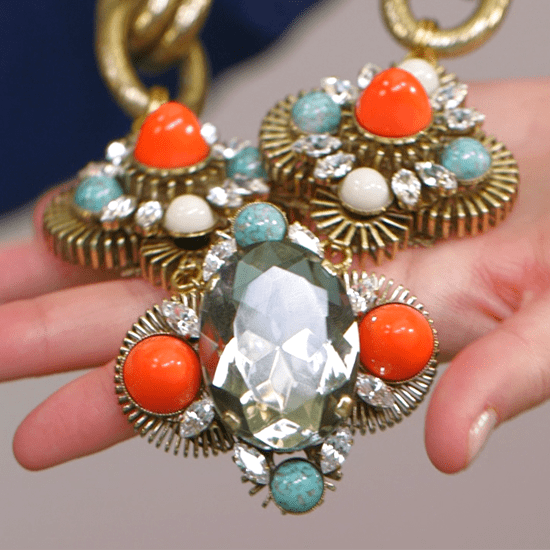 Best Statement Necklaces Spring 2013 | Video