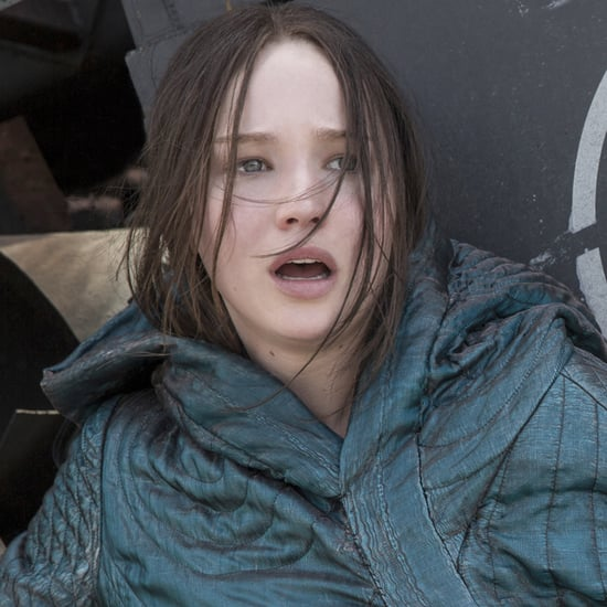 Can I See Mockingjay If I Didn't Read the Book?