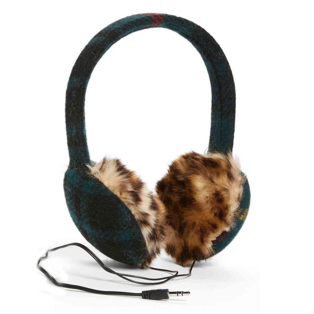 "Lauren Ralph Lauren ""Ancient"" Headphone Earmuffs"