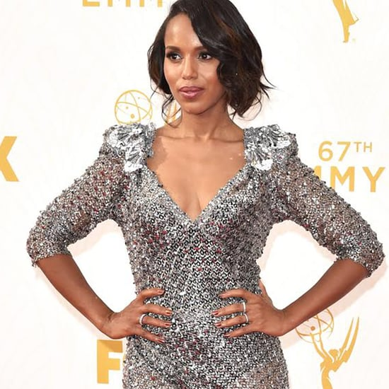 Long Sleeves Trend on Emmys Red Carpet 2015 | Video