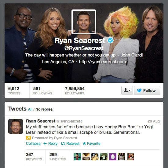"""Changing Your Twitter """"Cover"""" Picture"""