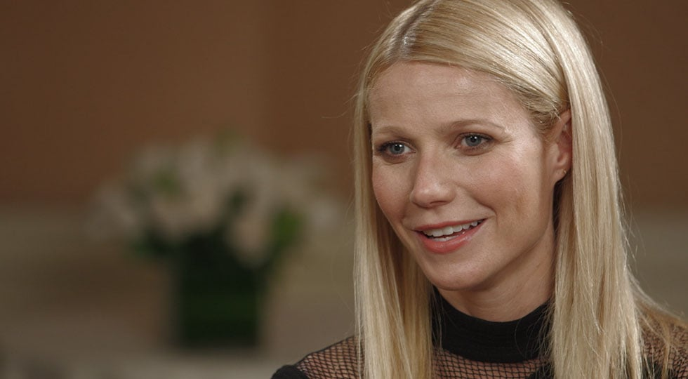 "I'm a Huge Fan: Gwyneth Paltrow — Tracy Anderson and David Babai on the ""Incredible"" Gwyneth"