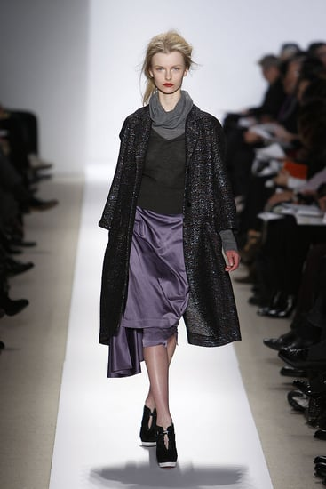 Plum and Purple for Autumn Winter 2008