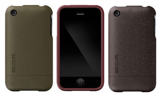 Incase Shows Off Eco Friendly Bamboo Slider iPhone Cases