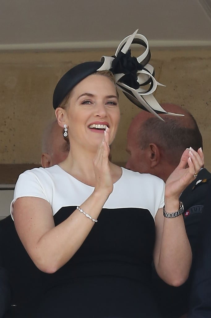 Is It Just Us, or Is Kate Winslet Getting More Gorgeous With Time?
