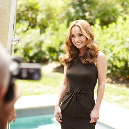 Giada De Laurentiis Skin Care and Beauty Tips