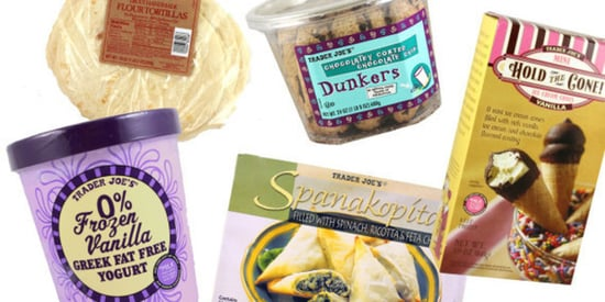 11 Underrated Trader Joe's Must-Haves