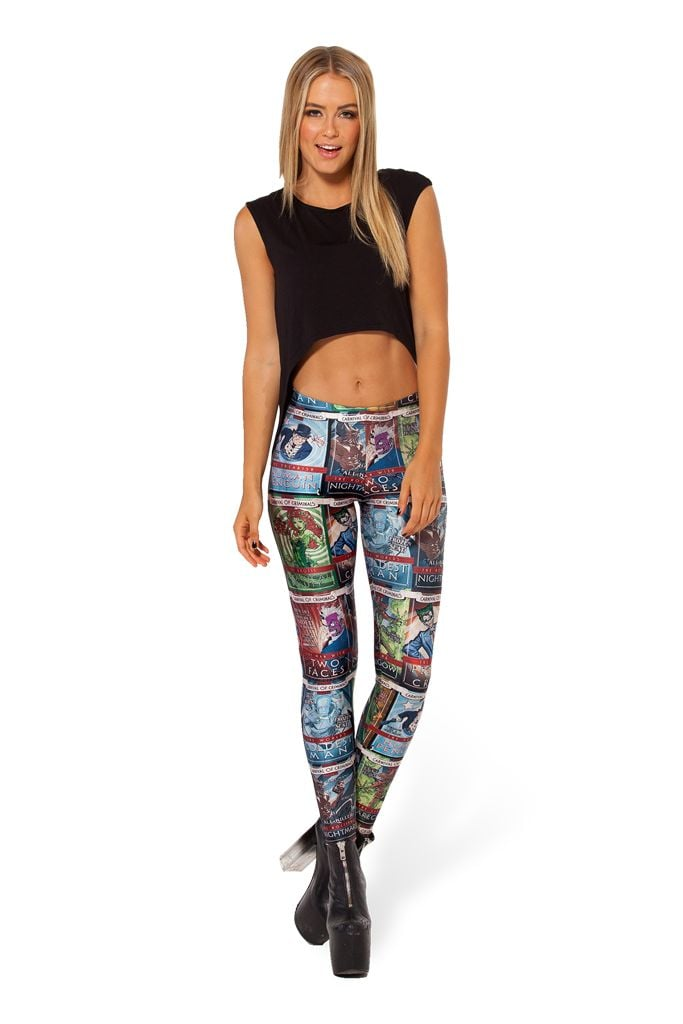 Gotham's most wanted leggings ($74)