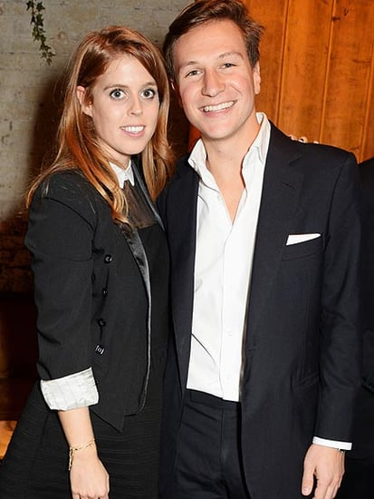 Princess Beatrice and Dave Clark Split After 10 Years Together