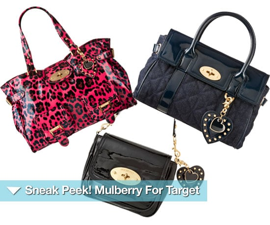 Mulberry For Target Photos 2010-10-06 10:01:53