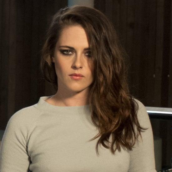 Kristen Stewart Cast in Equals Alongside Nicholas Hoult