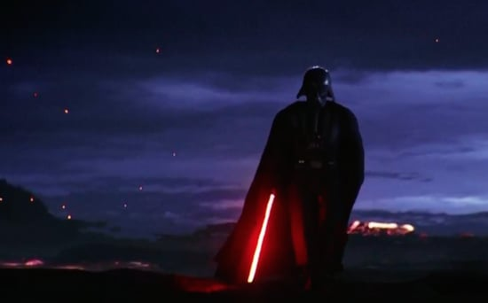 FROM EW: Darth Vader Leads Star Wars Virtual Reality Story