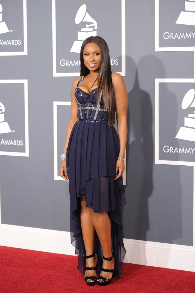Pictures of 2011 Grammys Red Carpet Ladies