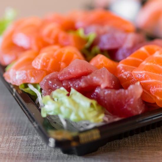Salmonella Outbreak From Tuna