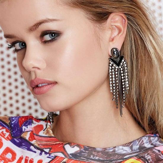 Statement Earrings Under $50