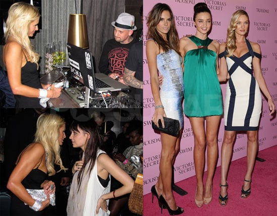 Photos of VS Party
