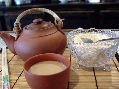 Chai Tea — Raise a Cup to Your Health