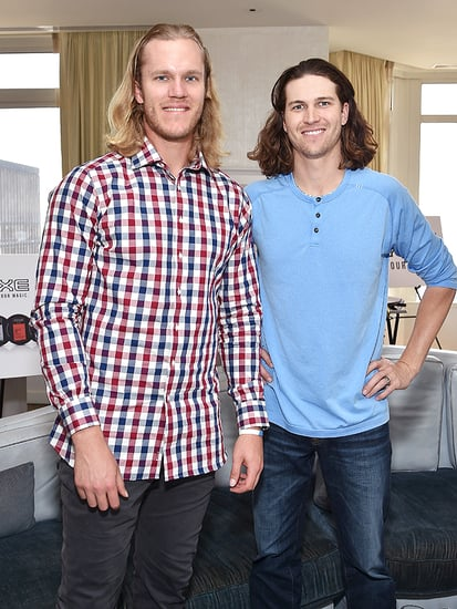 New York Mets Noah Syndergaard and Jacob deGrom Finally Land Major Hair Care Deal for Those Infamous Locks