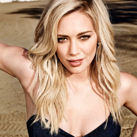 Hilary Duff's Shape Magazine Cover | May 2015