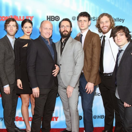 HBO's Silicon Valley Premiere Interview | Video