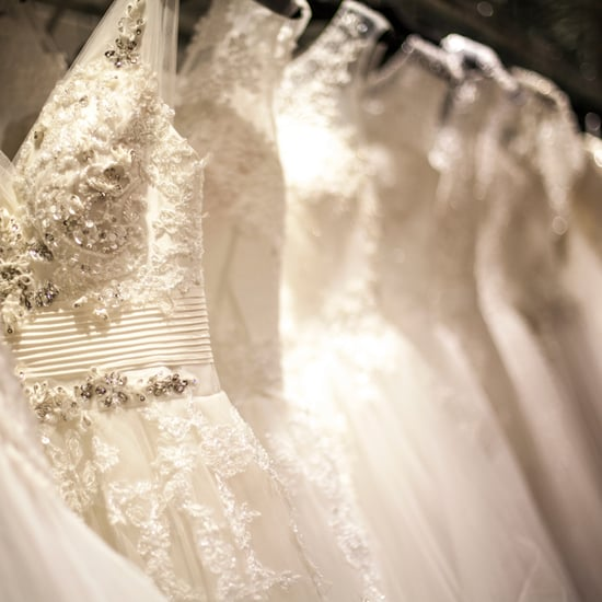 Wedding Dress Shopping Statistics