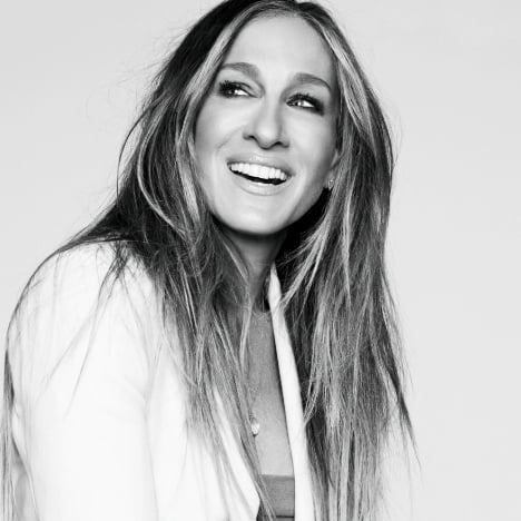 SJP Sets the Record Straight on Starting Those SATC Rumours