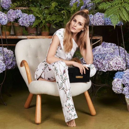 Shop The Accessories Line Inspired By Olivia Palermo