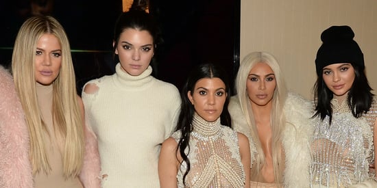The Kardashians Just Took Over Our Cheap Celeb Finds List