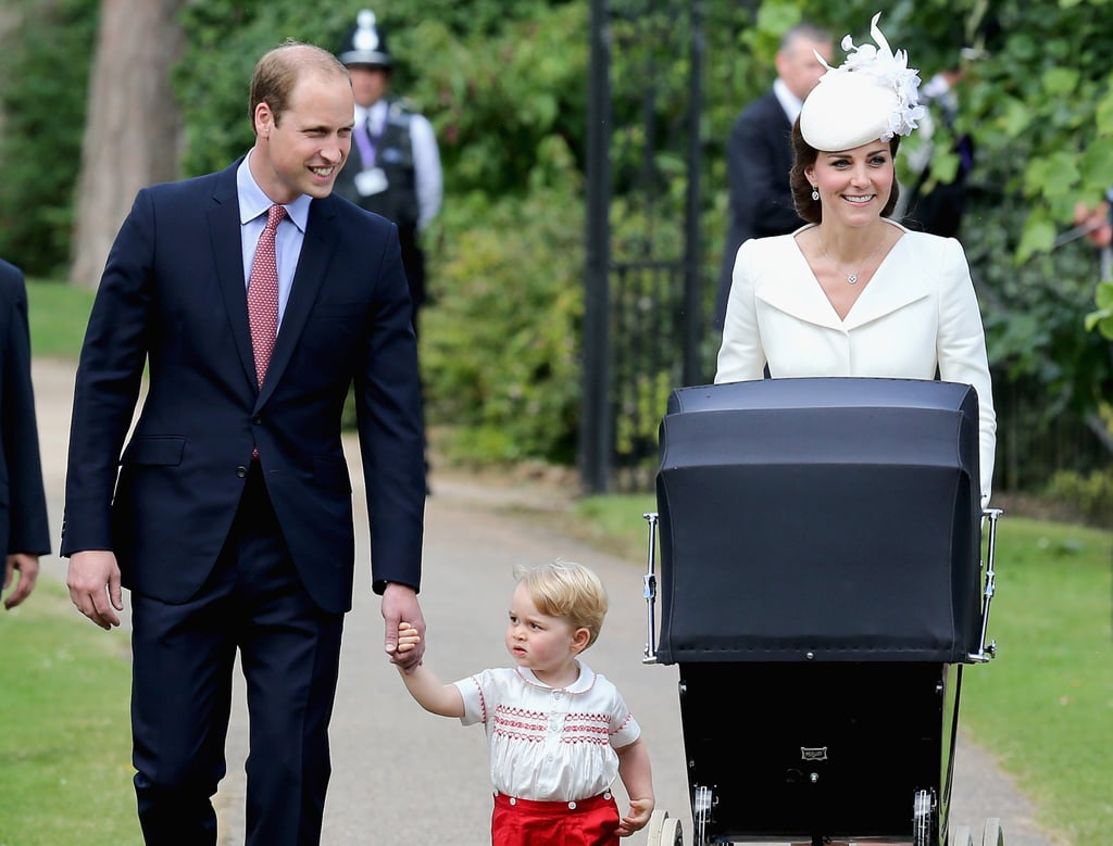 Prince William and Kate Middleton's 71 Best Married Moments
