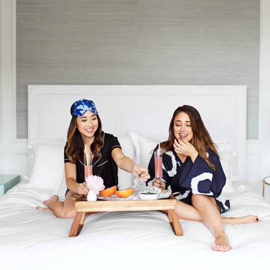 Healthy and Fun Bachelorette Party Ideas
